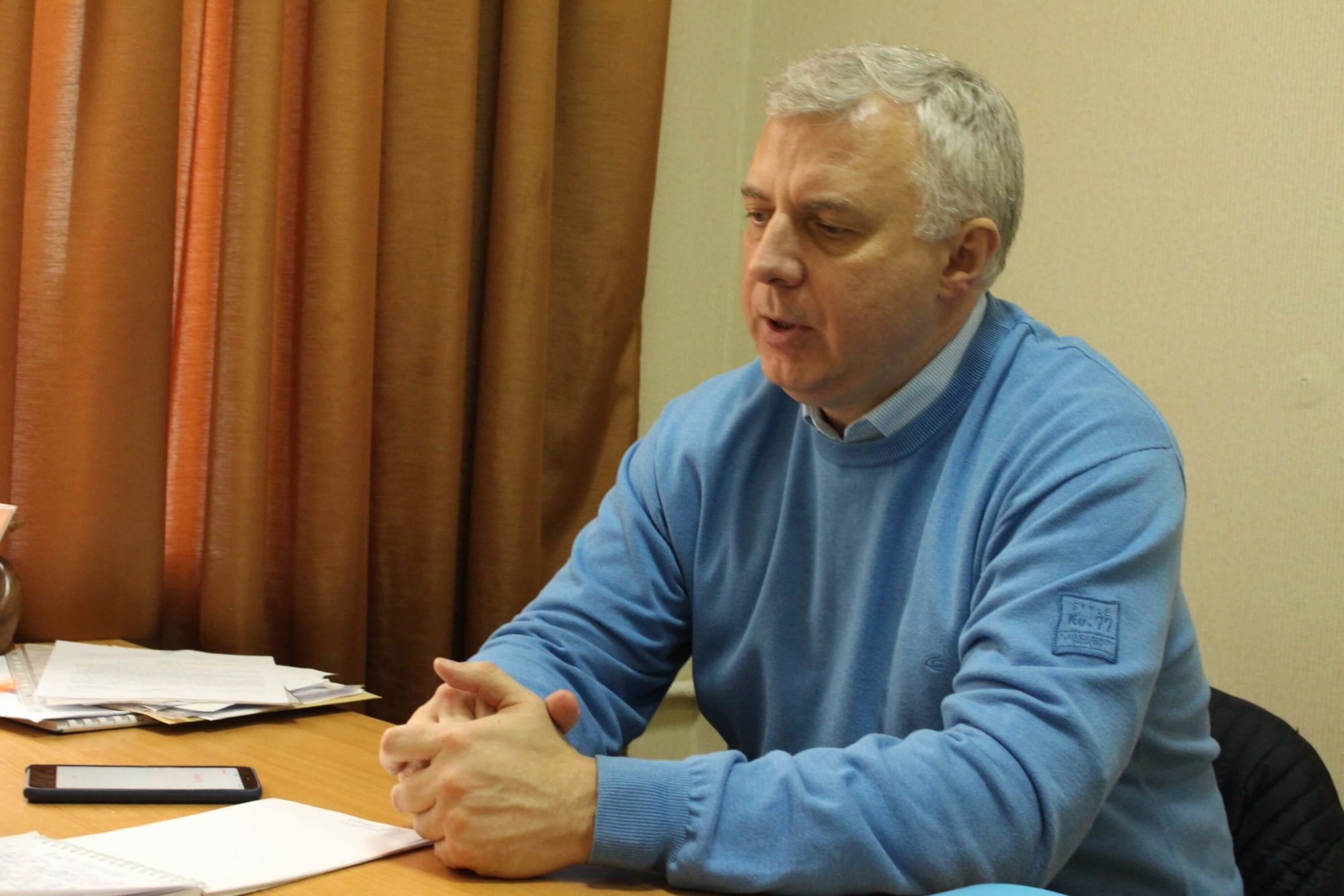 Opinion: Chairman of the National Agency for Higher Education Quality Assurance, Serhii Kvit on the objectives of the NAHEQA, combating plagiarism and financial autonomy for universities
