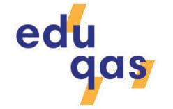 National Agency for Higher Education Quality Assurance is Erasmus+ EDUQAS ProjectPartner