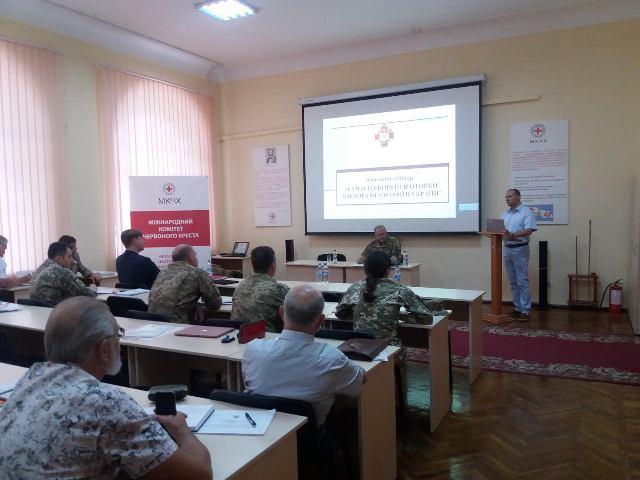 Науковий семінар «Сучасна візія підготовки Доктора філософії в Україні»