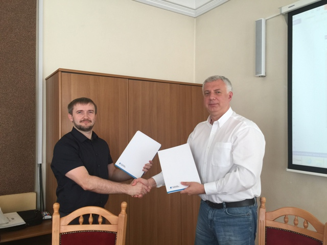 NAQA has signed Memorandum of Cooperation with IT Ukraine Association as a result of collaboration in the frames of Erasmus+ EDUQAS project