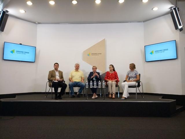 Пресконференція: «100 днів роботи Національного агентства: нова парадигма якості»