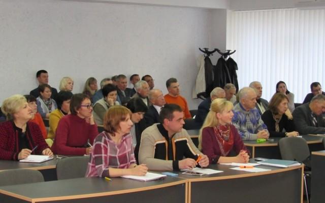Круглі столи, за участі Голови Національного агентстваСергія Квіта